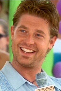 Chad Carson1