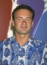 NBC Network 1997 TCA Summer Press Tour 02