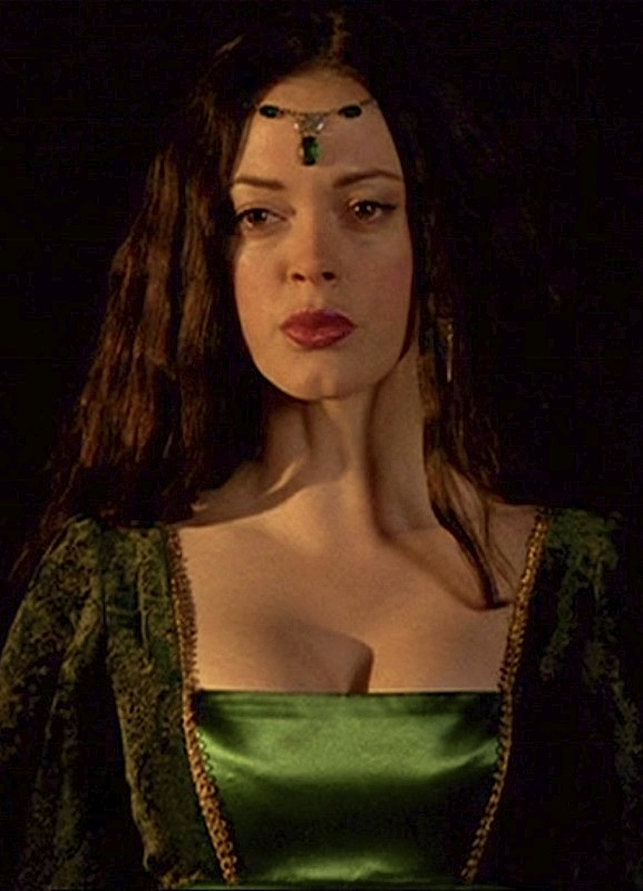 the evil enchantress charmed fandom powered by wikia
