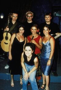 Charmed BHS cranberries