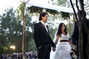 Shannen Wedding 5