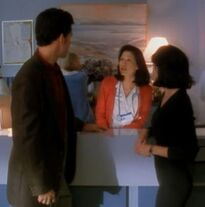 1x01 Admitting Nurse with Andy and Prue