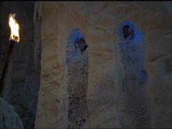 Titans Entombed Ice