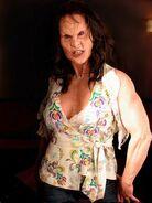 Hulk Phoebe's costume 07