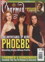 Charmed Magazine 4
