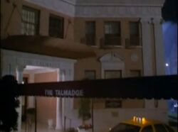The Talmadge