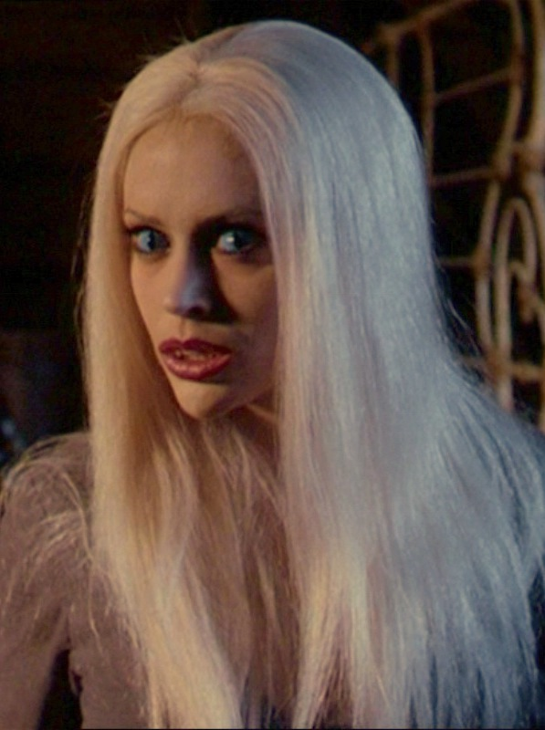 Banshee Charmed Fandom Powered By Wikia