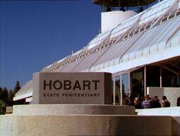 Hobart Pen