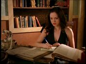 Paige as the new Headmistress