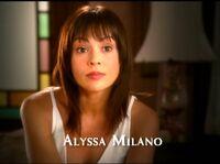 AlyssaMilanoSeason5