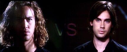 Wyatt vs chris (2)