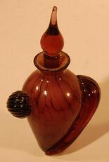 Grams potion bottle