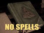 NoSpells