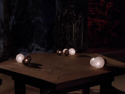Charmed-powerball