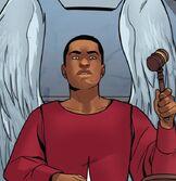 Cupid-judge