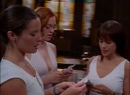 The Charmed Ones casting a spell