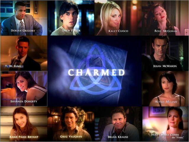 File:Charmed - Cast.JPG