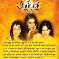 задња страна ДВД омота, друга верзија