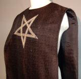 Triad robe