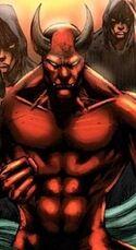 9x05-Horned Demon