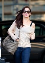 Rose McGowan January09th,2011(1)