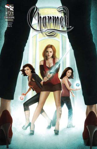 Fichier:Charmed12cover.jpg