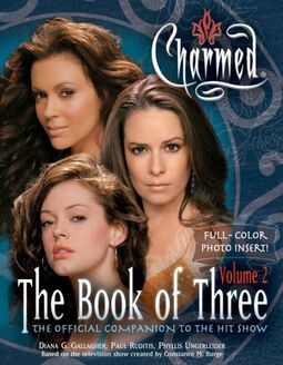 The Book of Three Volume 2