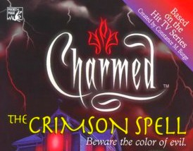 File:Charmed novels for mainpage.jpg