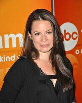 Holly Marie Combs 2010