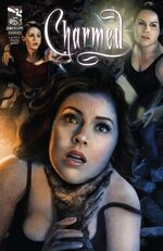 Charmed5Cover