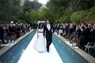 Shannen Wedding 6
