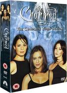 Charmed S3 R2 Cover