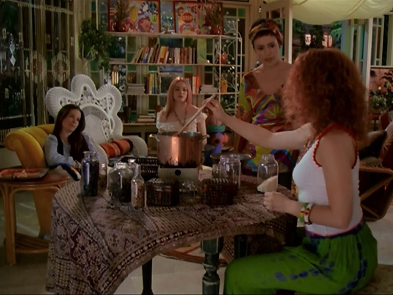 Image - 6x11 penny potion making.jpg | Charmed | Fandom powered by ...