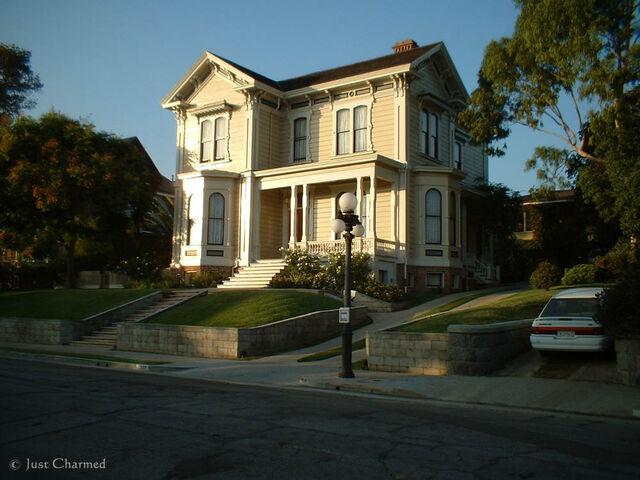 Фајл:Prescott St House 1.jpg
