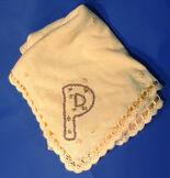 Paige's blanket
