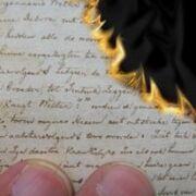 951857 burning letter-200x200-1-