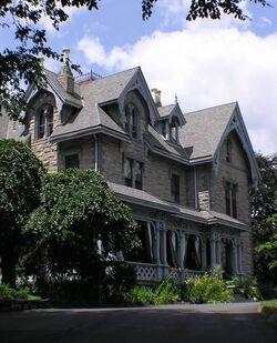 Turner-mansion