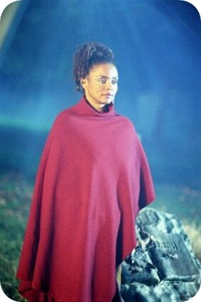 The Seer in Charmed