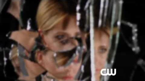 Ringer - Comic-Con First Look