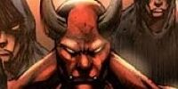 Red Skinned Devil
