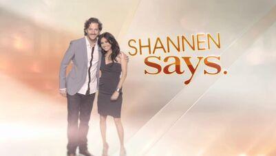 ShannenSays