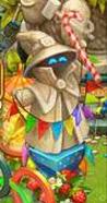 Enchanter at the carnival