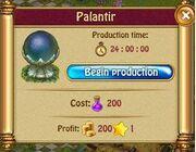 Palantir pay