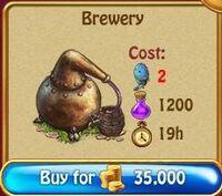 BreweryS1