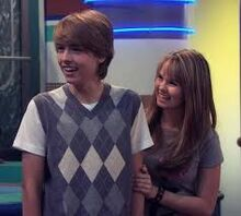 Cody and Baliey