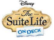 Sute life On Deck Logo