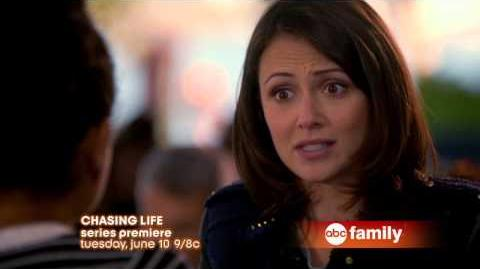CHASING LIFE Series Premiere Tuesday, June 10 at 9 8c Official Extended Preview 2