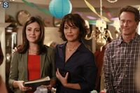 Chasing Life - Episode 1.09 - What to Expect When You're Expecting Chemo - Promotional Photos (8) 595 slogo
