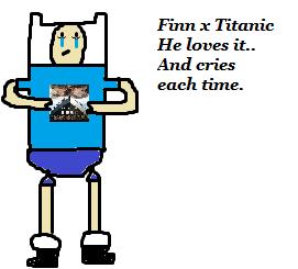 Fintanic