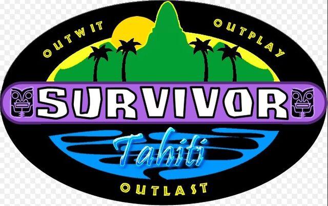 File:SurvivorTahitiLogo.jpg